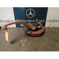 Fuseedeel/Wielnaaf Mercedes R-Klasse W251 Rechtsvoor