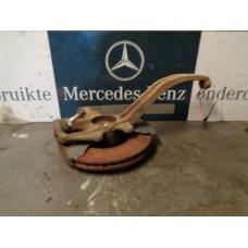 Fuseedeel/Wielnaaf Mercedes R-Klasse W251 Linksvoor
