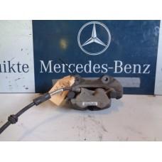 Remklauw  Links voor Mercedes R-Klasse W251 320cdi