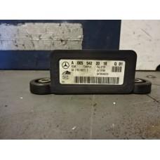ESP Module Sensor Mercedes R-klasse W251 ML- Klasse W164 A0055422018