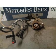 Brandstofpomp Mechanisch Mercedes Citan W415 167007358R