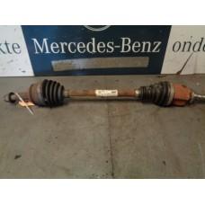 Aandrijfas cardanas Links Voor  Mercedes Citan 391017321R