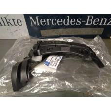 Bumpersteun rechts achter bumpersteun Mercedes W415 Citan 8200435438