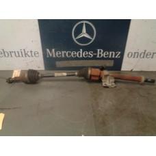 Aandrijfas Rechts voor  Mercedes Citan W415 A4153600015