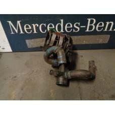 Brandstoffilterhuis  Mercedes W447 A6512001556 2512001556 651 200 15 56