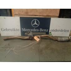 EGR-klep Uitlaatklep flexibele pijp  50885503 Mercedes Vito W447
