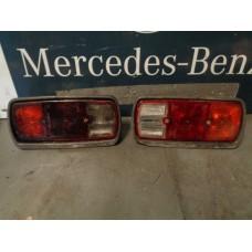 Achterlicht Rechts Mercedes W460 G-Klasse ULO 371115 ULO 3710105