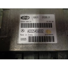 ECU Transmissie Regeleenheid Mercedes Sprinter A0325459332