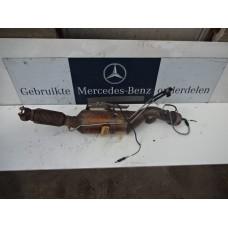 Roetfilter Mercedes Sprinter W906 A9064902914  A6429050200