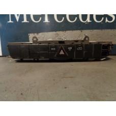 Bedieningspaneel Boven Mercedes W906 A9069057200 9069057200 906 905 72 00