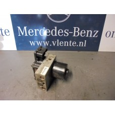 Abs pomp Mercedes ML W163 A1634310512