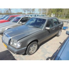 Mercedes Benz W124 230E Gas