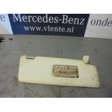 zonneklep Mercedes W202