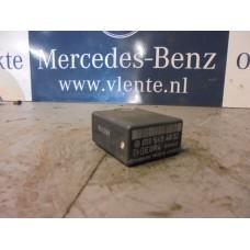 EGR-relais Mercedes W124/W201/W202 A0135454832
