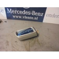 Spiegel links Mercedes C-klasse W202 Zilver