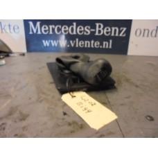 middenconsole/schakelpook Mercedes C-klasse W202 A2026830000