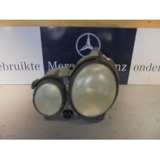 koplamp RV Mercedes E-Klasse W210