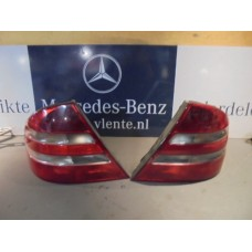 achterlicht/rearlight Mercedes W220 A2208200164 - A2208200264