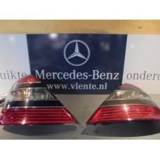 achterlicht / tail light Mercedes W221 A2218200177 / A2218200277