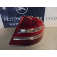 achterlicht / tail light Mercedes W220