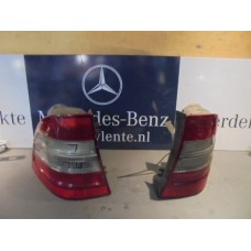 achterlicht / tail light Mercedes ML W163 A1638200164 / A1638200264