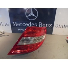 achterlicht / tail light right Mercedes W204-c A2048202064