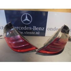 achterlicht / tail light Mercedes C-klasse W203-c  A2038200564 - A2038200664