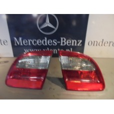 Achterlicht / tail light Mercedes W211 A2118202964