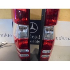Achterlicht / tail light Mercedes W906 A9068200264 - A9068200164