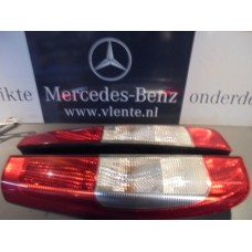 achterlamp / tail light Mercedes Vito W639