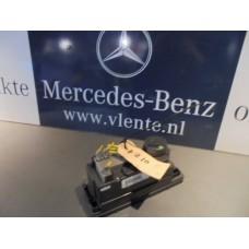 Centrale vergrendeling pomp Mercedes W210 A2088000148