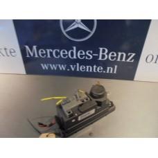 Centrale vergrendeling pomp Mercedes W210 A2108001248