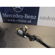 autogordel/seatbelt Mercedes ML W164 A1648600485