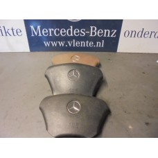 Airbag Mercedes ML W163 A1634600148