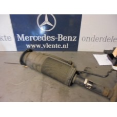 veerpoot/hydrovering Mercedes W215