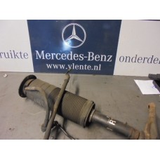 Veerpoot/hydrovering Mercedes W215/W220(600) L+R