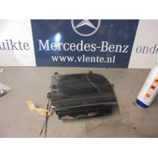 Display Mercedes S-Klasse W221 Navi Navigation Radio A2218704589