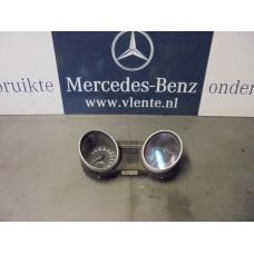 Tellerklok Mercedes ML W164 A1645408947