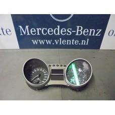 Tellerklok Mercedes ML W164 A2515408947