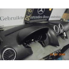 Dashboard Mercedes incl airbag ML 164 a 1646800387