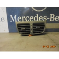 Luchtrooster Mercedes W208 clk A 2088300354