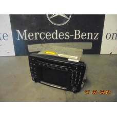 Radio Command System Mercedes w209  8618001708