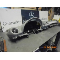 dashboard Mercedes clk w209  A 2096800287