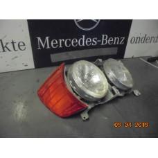 Koplamp Mercedes W107 sl sec USA Rechts