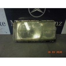 koplamp Mercedes W116   links 1305543055 A1305543055