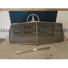 Binnen radiator rooster Mercedes W126 A1268880423 1268880423 126 888 04 23  Origineel Nieuw