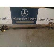 aandrijfas/ Steekas Mercedes W126 380 SE