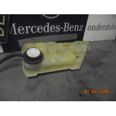Koelwatertank Mercedes ml w163