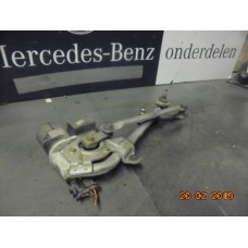 Ruiterwissermotor icl meganiek Mercedes w168 1688209242