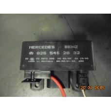 Gloeikast Mercedes A160 W168  0255452832